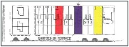 Cadastral map fig 2